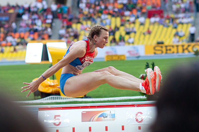 Olga Kucherenko (2013 World Championships in Athletics) 03.jpg