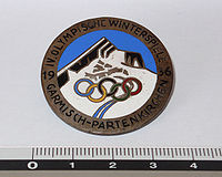 Olympic plakette Garmish 1936.jpg