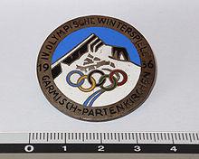 Olympische Winterspiele 1936 Wikipedia