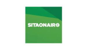 SITAOnAir - Image: On Air Logo