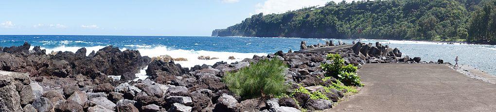 Laupāhoehoe, Hawaii - Wikipedia