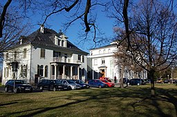 Opelvillen Ruesselsheim