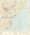 Ordnance Survey One-Inch Sheet 150 Ipswich, Published 1956.jpg