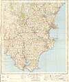 Ordnance Survey One-Inch Sheet 188 Torquay, Published 1961.jpg