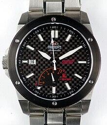 4323f4df269 Orient (relógio) – Wikipédia