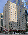 Originally the Auditorium Hotel -- Now the Lancaster Hotel -- Downtown Houston.jpg
