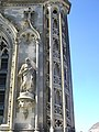 Orléans - cathédrale, toits (20).jpg