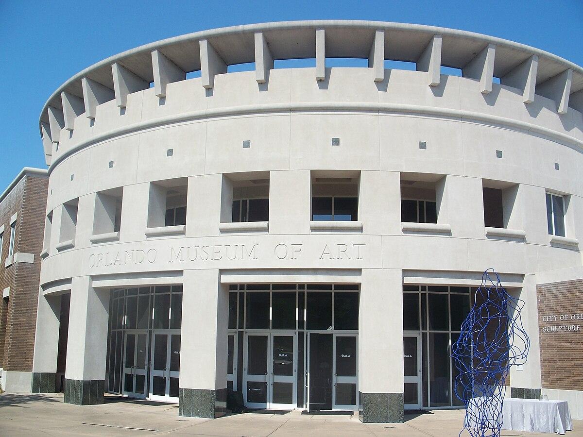 orlando museum of art wikipedia