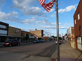 Osseo, Wisconsin City in Wisconsin, United States