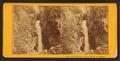 Ossipee Falls, by Clifford, D. A., d. 1889.png