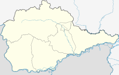 Birobidzhan is located in Jewish Autonomous Oblast