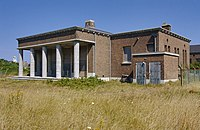 Overzicht gedeelte officiersmess, voormalig Duits logement - Huisduinen - 20343279 - RCE.jpg