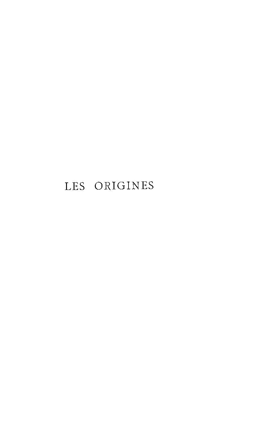 origin of life pdf file