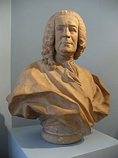 Führte Beaumarchais in die Welt der Finanzen ein: Joseph Pâris-Duverney. (Quelle: Wikimedia)