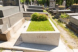 Tomb of Veau