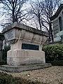 Père Lachaise Cemetery Paris La Fontaine.jpg
