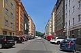 Písecká street, Praha.jpg