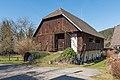 Pörtschach Winklern Gaisrückenstraße 51 vulgo Komar Wirtschaftsgebäude 30032019 6188.jpg