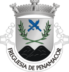 Penamacor coat of arms