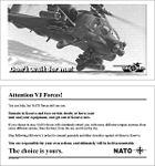 PSYOPs Leaflet, Kosovo War (B9905e-b).jpg