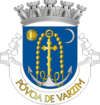 Coat of arms of Póvoa de Varzim