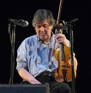 Paddy Glackin Irish musician
