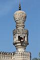 Paigah Tombs 06 - minaret.jpg