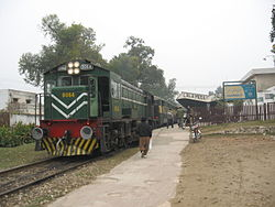 Pakistan Railways, Lalamusa Jn, 1.jpg