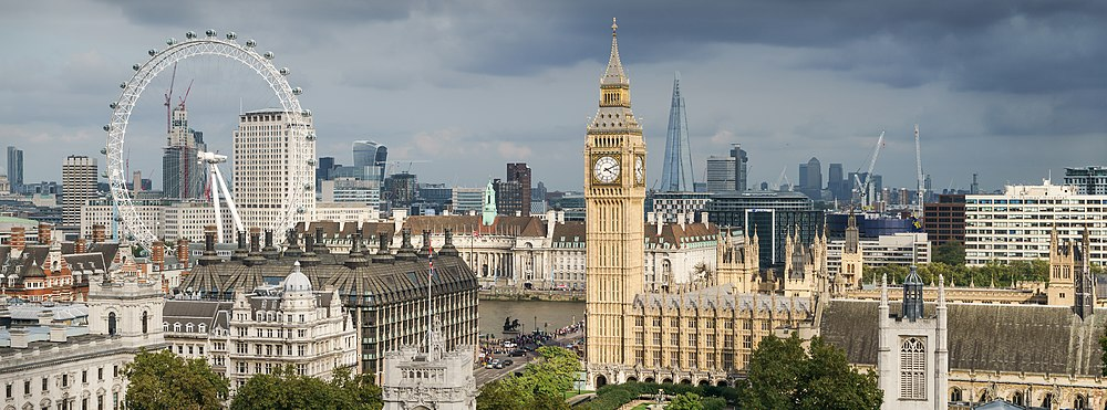 Best Ideas to Spend Summer in London