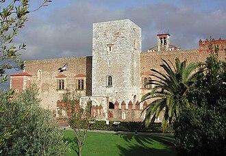 Council of Perpignan - Palace of the Kings of Majorca (Perpignan)