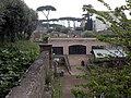 Palatine Hill. Palace of Livia.jpg