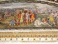 Palazzo Grimani stanza di Apollo affresco lunetta particolare 4.jpg