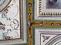 Palazzo di sforza almeni, sala con affreschi, grottesche 09.JPG