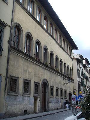 Palazzo Gherardi - Palazzo Gherardi