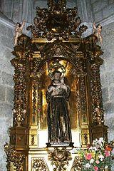 Palencia - Monasterio de Santa Clara 09.JPG