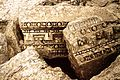 Palmira. T. funerario in rovina - DecArch - 1-153.jpg