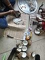 Pana Preparation on the occasion of Pana Sankranti 06.jpg