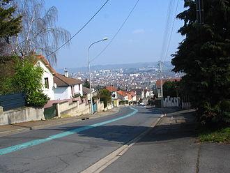 Auvergne - Montluçon