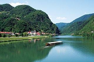 Municipality of Radeče Municipality of Slovenia