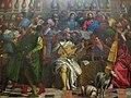 Paolo veronese, nozze di cana, 1563, 03.JPG