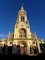 Paris (75020) Église Notre-Dame-de-la-Croix de Ménilmontant 07.JPG