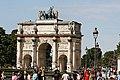 Paris - Arc de Triomphe du Carrousel - PA00085992 - 017.jpg