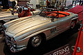 Paris - Retromobile 2013 - Mercedez-Benz 300 SL Roadster - 1957 - 002.jpg
