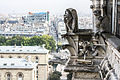 Paris as seen from Notre Dame, August 2013 002.jpg