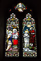 Parish Church of St Martin, window 14.JPG