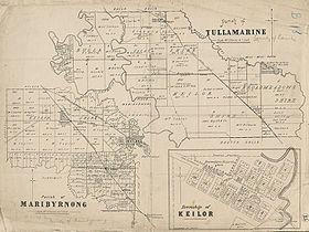 Parishes of Tullamarine and Maribyrnong 1892.jpg
