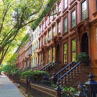 Park Slope - Image: Park Slope