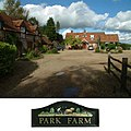 Park Farm, Rag Hill, Tatsfield TN16 - geograph.org.uk - 67955.jpg