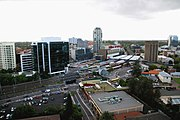 ParramattaCBD