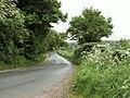 Part of Rabley Heath Road - geograph.org.uk - 1323969.jpg